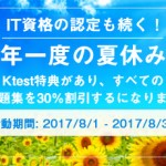 ktestのNetwork Appliance NS0-158 問題集を使用すると、短時間に、問題と答えを暗記し、試験合格可能です